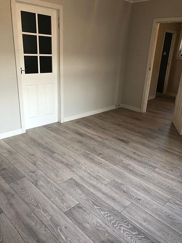 Flooring in Newton Mearns