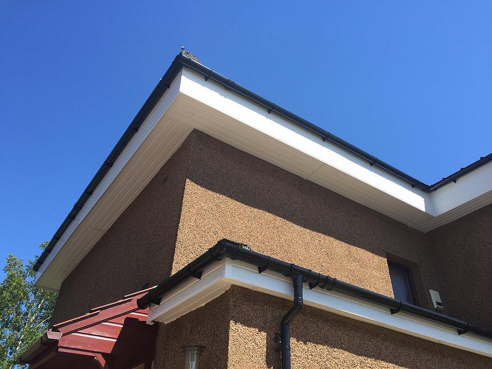 Roof UPVC