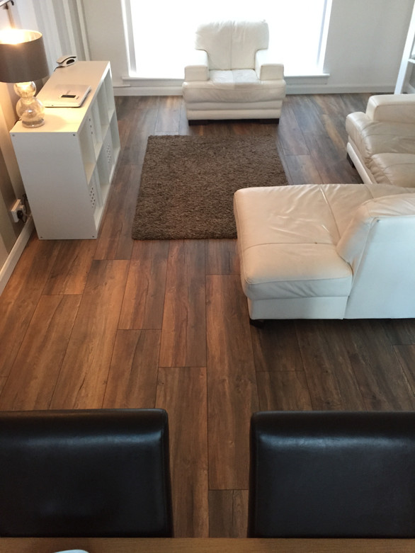 Flooring Newton Mearns