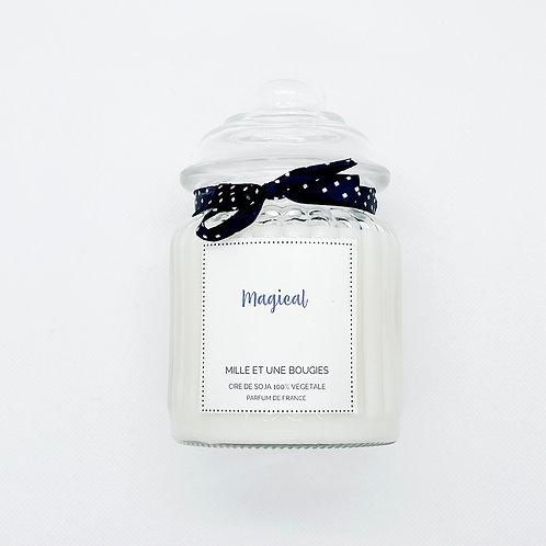 Bonbonnière parfum MAGICAL