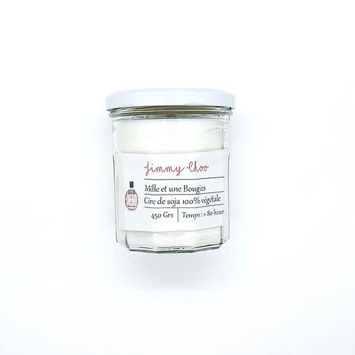 Bougie Pot parfum JIMMY CHOO