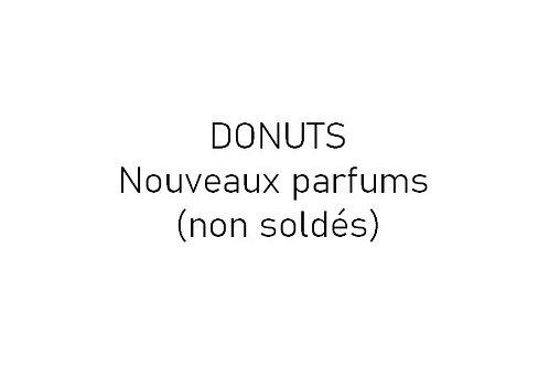 DONUTS (Cire de colza)