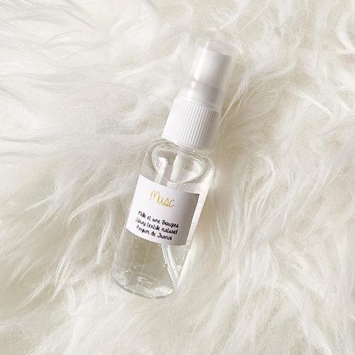 Spray parfumé MUSC