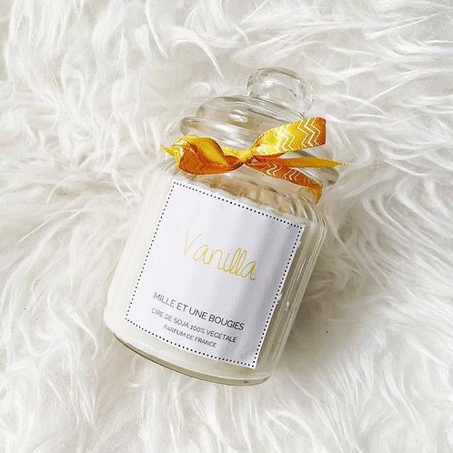 Bonbonnière parfum Vanilla