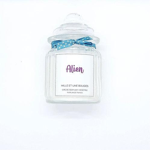 Bonbonnière parfum ALIEN