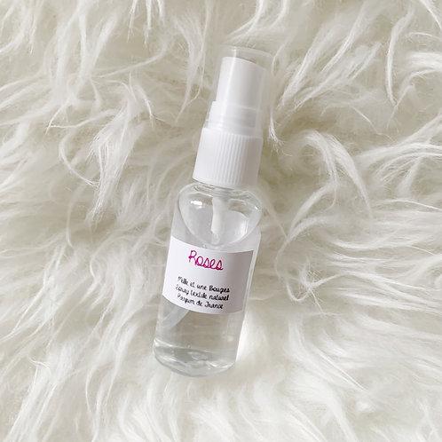 Spray parfumé ROSES