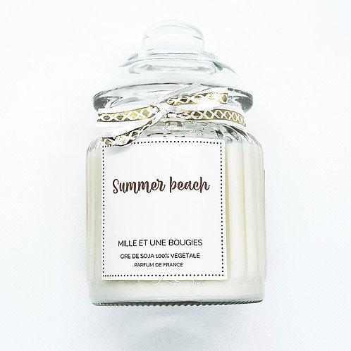 Bonbonnière parfum SUMMER BEACH