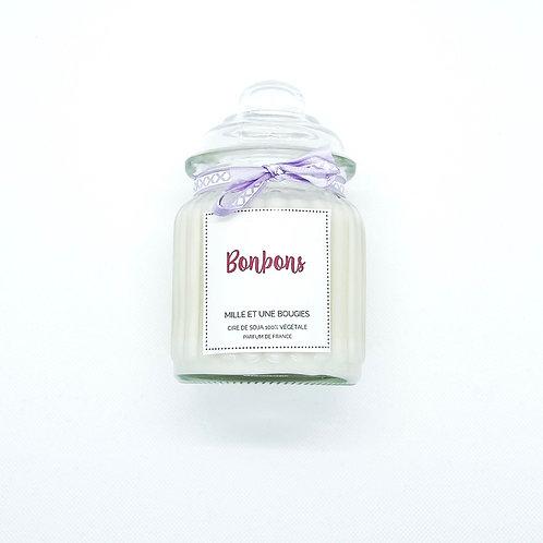 Bonbonnière parfum BONBONS