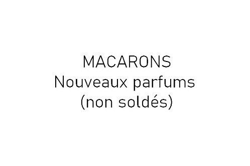 Macarons (Cire de colza)