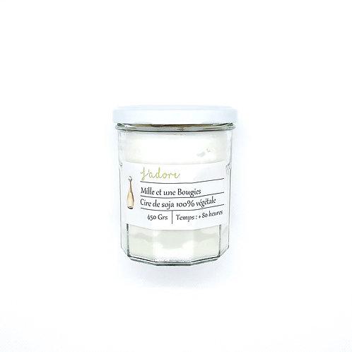 Bougie Pot parfum J'ADORE