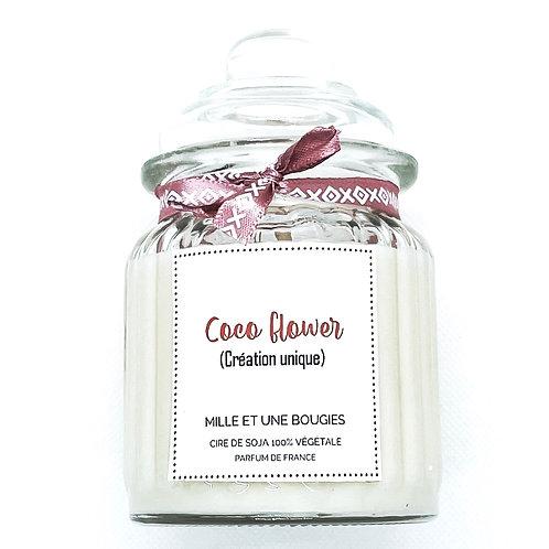 Bonbonnière parfum COCO FLOWER