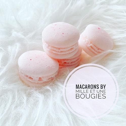 Macarons (Fondants gourmands)