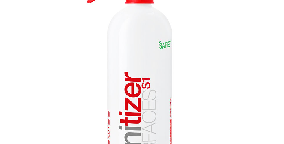 SANITIZER SURFACE S1