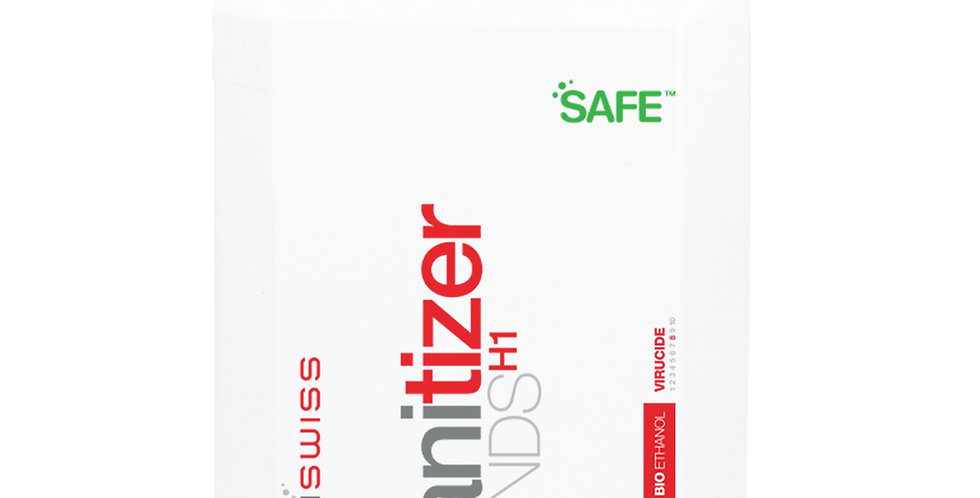 SANITIZER HANDS H1