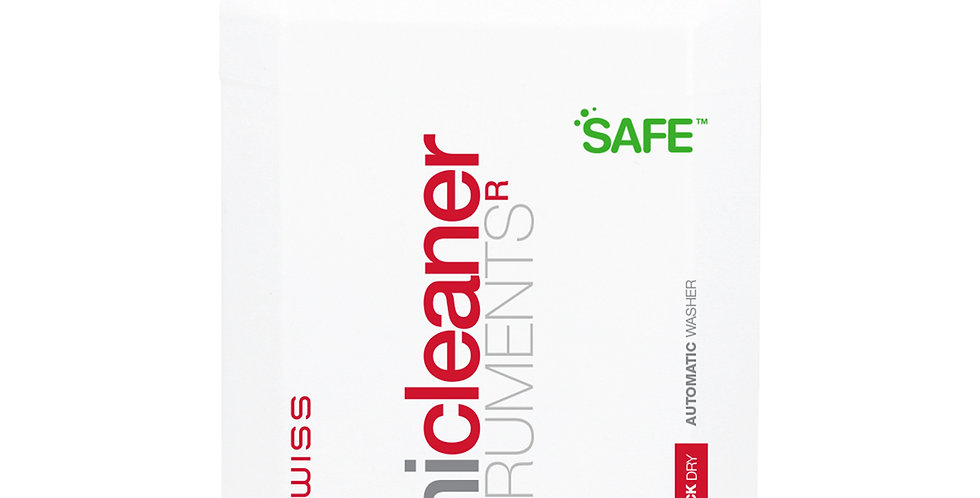 SANICLEANER INSTRUMENTS R