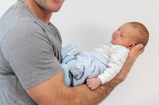 Newbornfotografie Newborn Einsiedeln IsaBelle Fotografie Egg Schwyz Babyfotografie Baby