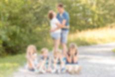 Familienfotos Familienzeit Shooting