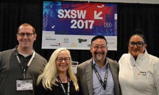 SXSW Panel