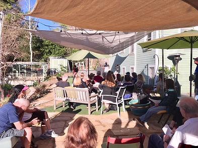 Community Activism in Agoura Hills, CA