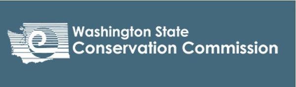 Washington State Conservation Commission logo