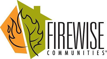 Firewise communities logo