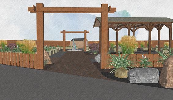 Davenport Community Garden