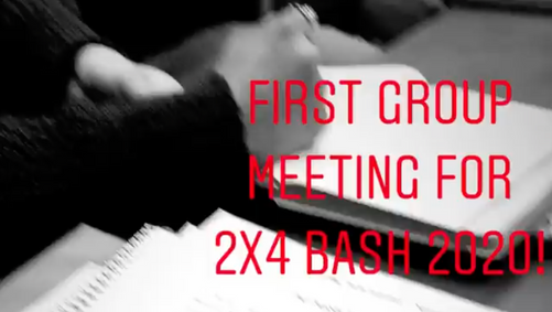 Feb 25th 2020 _ First Meeting of the Yea