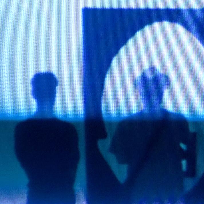 blue raster optical box chronicle