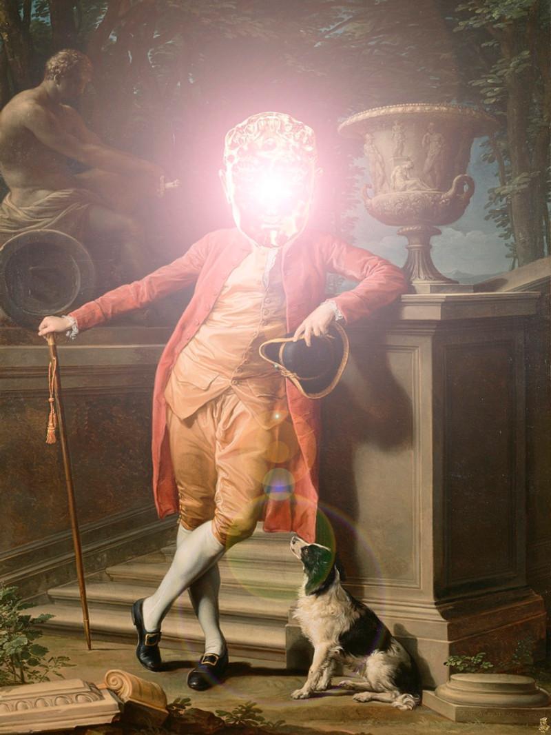 Portrait of John Talbot, later 1st Earl Talbot; Pompeo Batoni, Italian (Lucchese), 1708 - 1787; Italy, Europe; 1773; Oil on canvas; Unframed: 274.3 x 182.2 cm (108 x 71 3/4 in.), Framed: 301 x 209.9 x 10.8 cm (118 1/2 x 82 5/8 x 4 1/4 in.); 78.PA.211