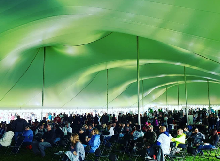 Fostering Big Tent Recovery