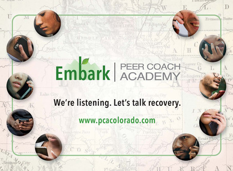 Let's talk recovery