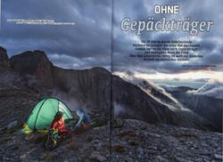 Germany, Bike Magazin 03/15