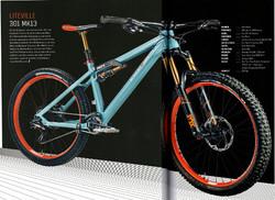 Switzerland, Ride Magazin