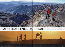 """Germany, """"TraumTrails"""" MB special"""