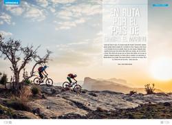 Spain, Solo Bici