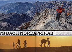 Germany. Mountainbike Magazin