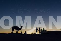 OMAN-DUSTY DAYS COVER_klein