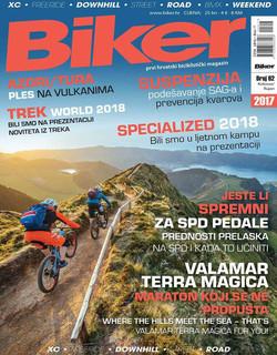 Croatia, Biker