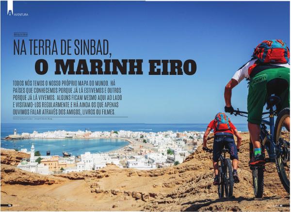 Portugal, Bikemagazine