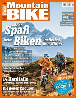 GER, Mountainbike Magazin