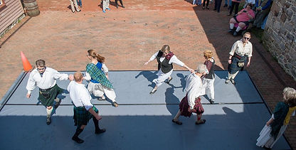 Harrisburg Scottish Country Dance Societ