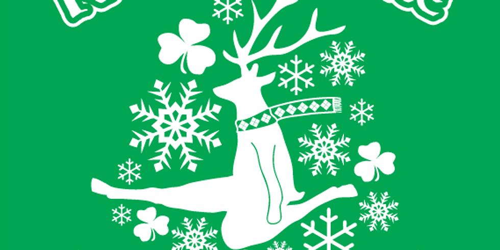 Reindeer Rince Holiday Feis Waitlist