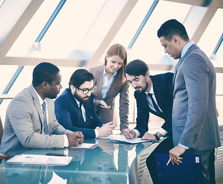 Grow - Strategic Planning and Advisory