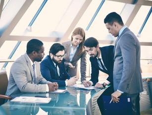 Arbeiten 4.0 - Was Unternehmen tun können