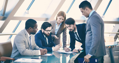 Why professional services firms need, not just good, but great employee performance management