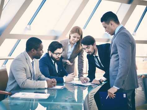 Stellenanzeige - Sales Manager / Vertriebler (m/w/d)