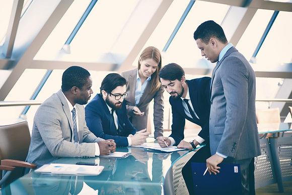 Renewal of Business Membership (10+ Employees)