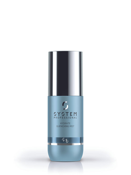 Hydrate Quenching Mist H5