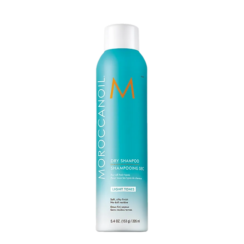 Dry Shampoo sec Light Tones 217 ml
