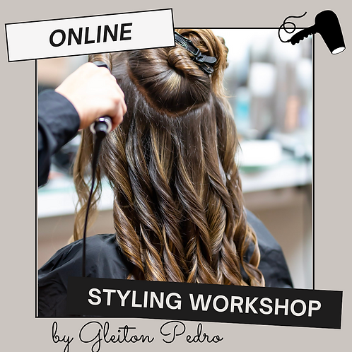 Online Styling Workshop